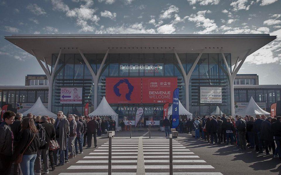 Foire de Lyon 2019